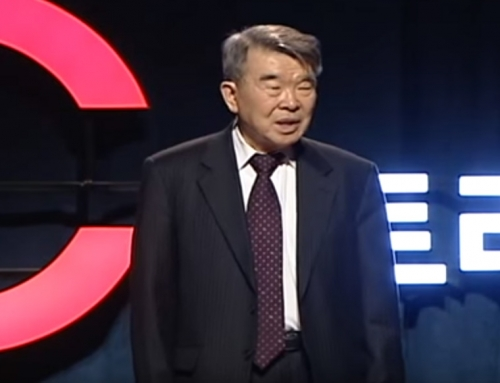이만열(전대표) – 성경기독교와 한국교회의 성장